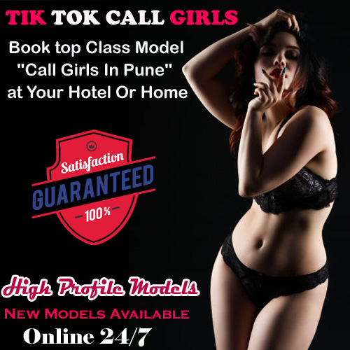 TIK TOK Aundh New Call Girls